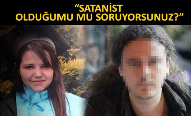 İzmir'deki kılıçlı vahşette şok ifade: Hatırlamıyorum!