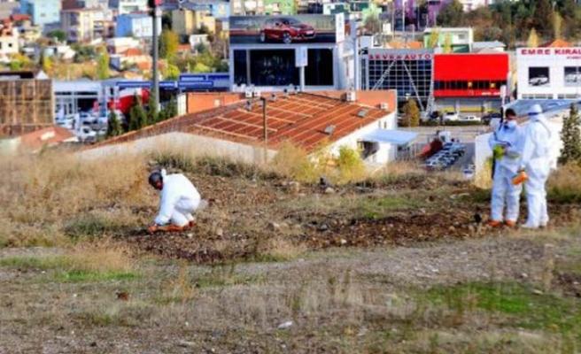 Gaziemir'deki 'Çernobil' vakasında ilerleme yok!