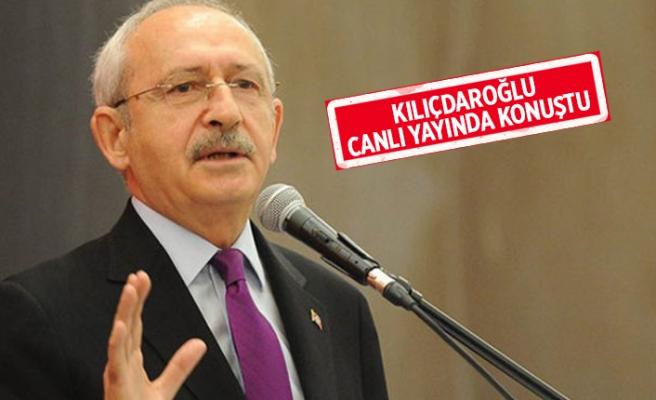 İzmir üzerinden 'metro' ve ' kentsel dönüşüm' çıkışı!