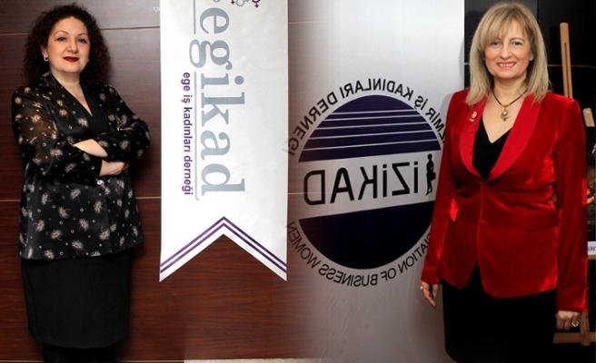 İzmir ve Egeli iş kadınlarından siyasi partilere çağrı