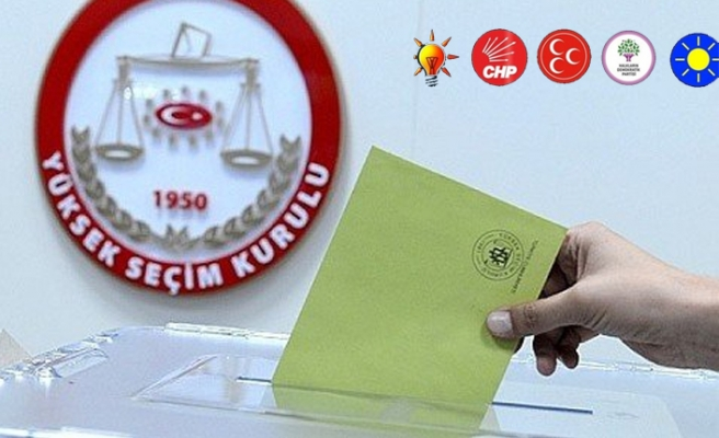 İzmir'de yoğun tempo: Adaylar tanıtılacak!