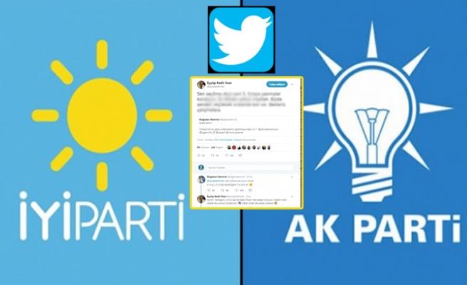 İzmirli başkanlar sosyal medyada karşı karşıya geldi!