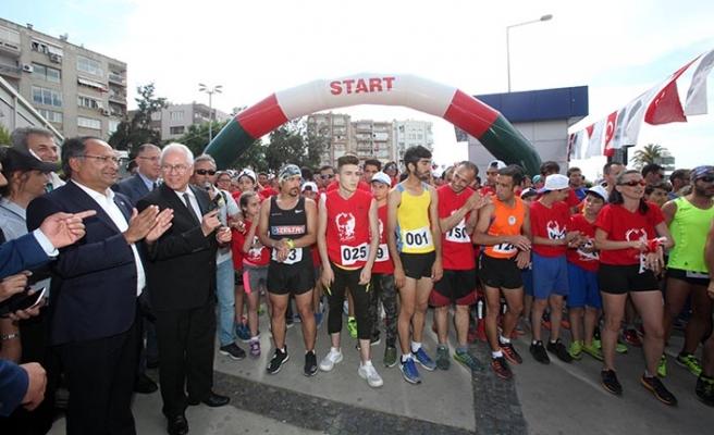 """Karabağlar, 19 Mayıs'ta """"Ata""""sı için koşacak"""