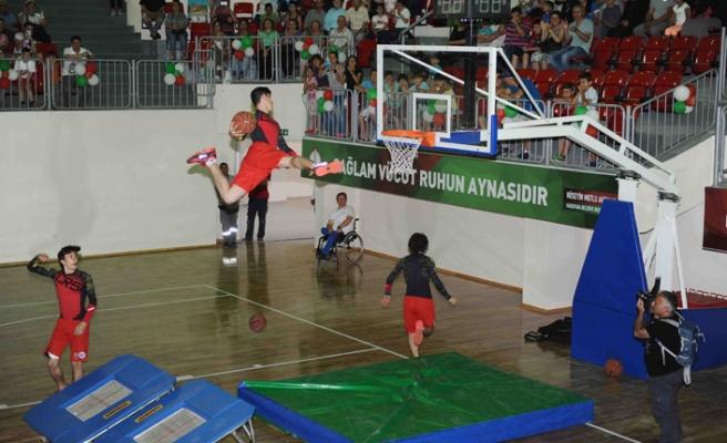 Karşıyaka'da 19 Mayıs coşkusuna festival dopingi