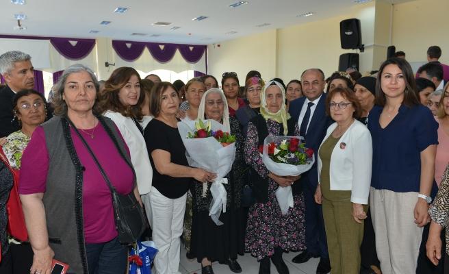 Kılıçdaroğlu İzmir'de: Kadınlar kendi haklarını korumalı