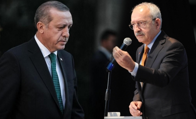 Kılıçdaroğlu'ndan Erdoğan'a 'taktik': Seçimden önce düzeltsin de oyun artsın
