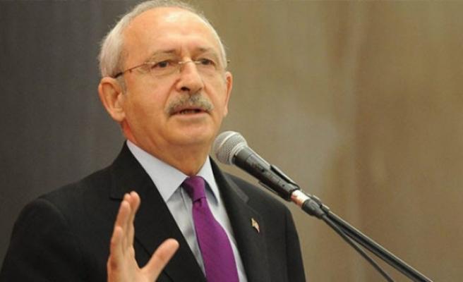 Kılıçdaroğlu'ndan yoksul ailelere bin lira vaadi