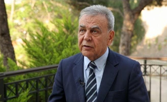 Kocaoğlu, İzmir'i bu kez Türkiye'ye anlattı