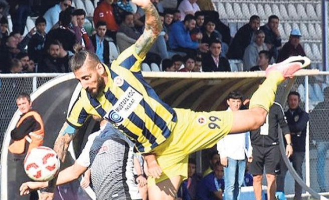 Menemen şansını İzmir'e bıraktı