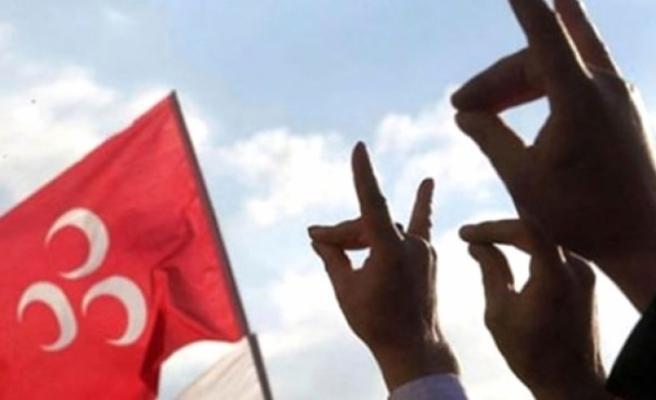 MHP'den, ayrılanlara 'dön' çağrısı