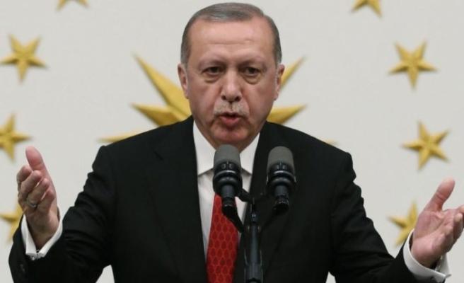 MHP grubu Erdoğan'ı aday gösterme kararı aldı