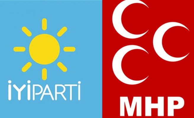 MHP'nin seçim beyannamesine İYİ Parti İzmir'den gönderme
