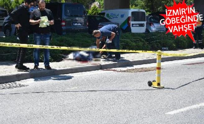 Oğlunun katilinin babasını öldürdü