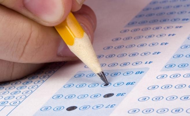 Öğrenciler dikkat! O sınavın giriş belgeleri açıklandı