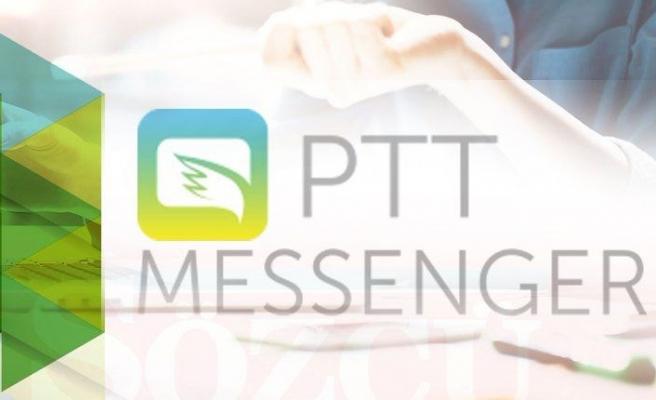 PTT Messenger'ın testleri başarıyla sonuçlandı (PTT Messenger nedir?)