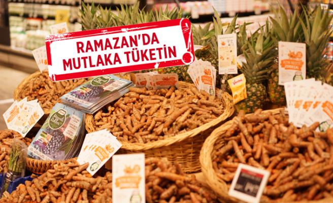 Ramazan'da sindirim sorununa taze zerdeçallı çözüm