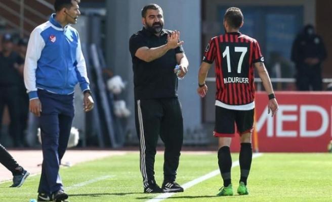 Süper Lig'den düşen 2. takım Gençlerbirliği oldu
