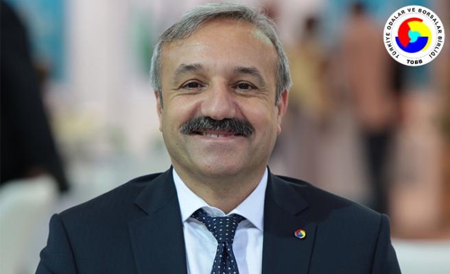 TOBB Çevre Komitesi'ne yeni başkan