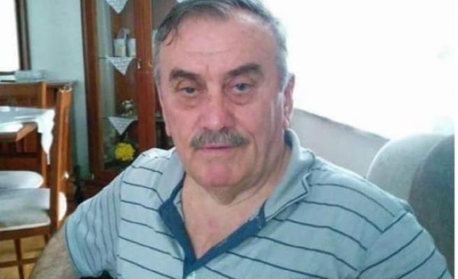 Trabzon'da yıldırım düştü: 1 ölü