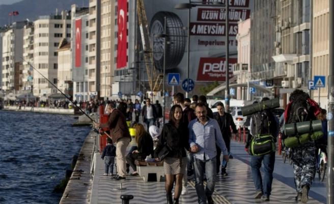 TÜİK açıkladı: Her 5 gençten 1'i işsiz