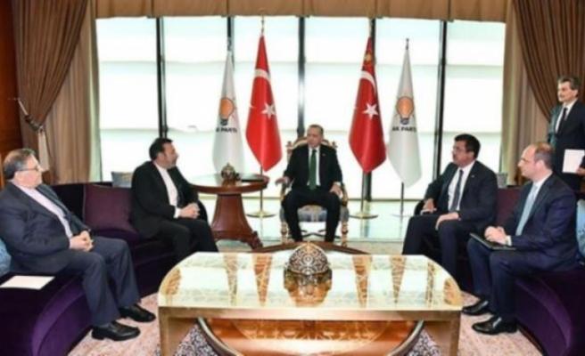 Türkiye'de 1 ilk: Devletin ekonomi zirvesi AK Parti'de