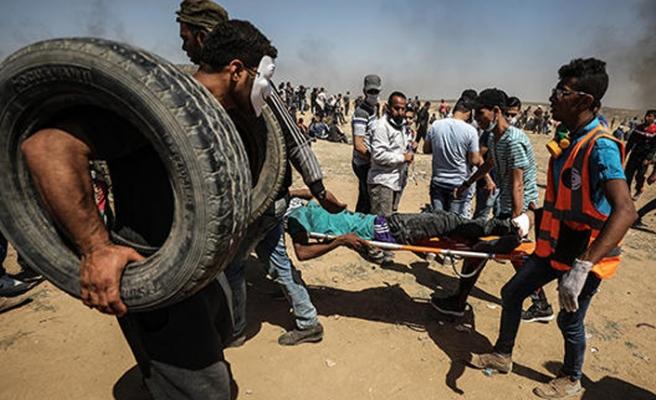 Türkiye'den ABD'ye sert İsrail tepkisi!