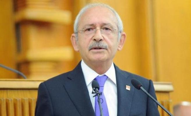 Vekil listelerinde gelişme: Kılıçdaroğlu, İzmir'den aday!
