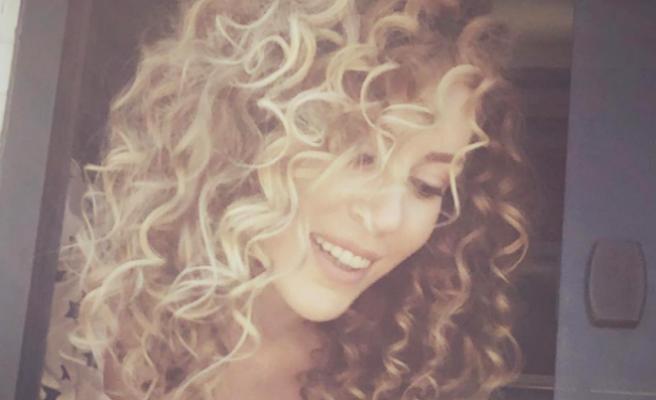 Yerli Shakira Sinem