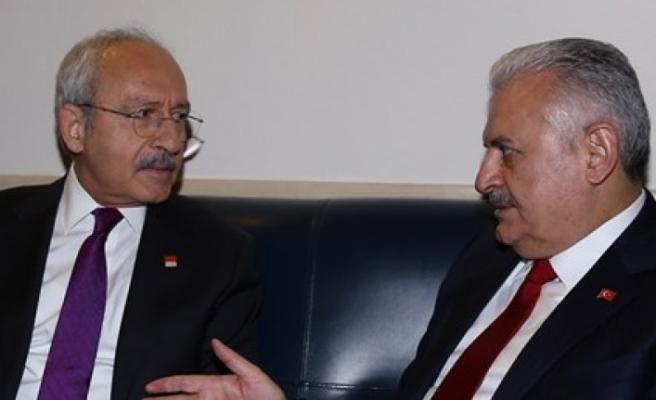 Yıldırım ve Kılıçdaroğlu İzmir'den mi aday olacaklar?