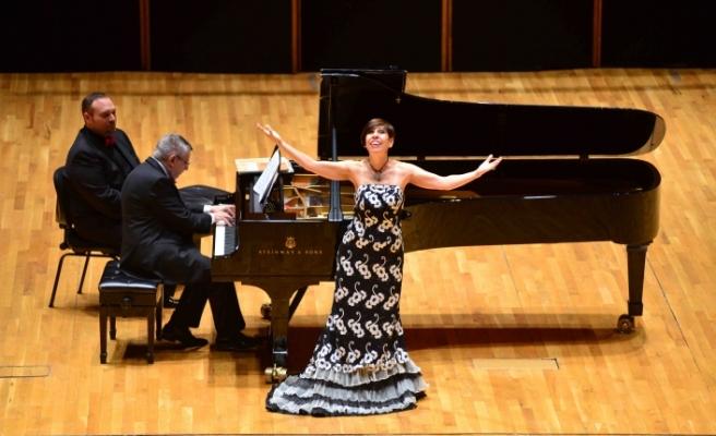 32. Uluslararası İzmir Festivali'nde Rossini gecesi