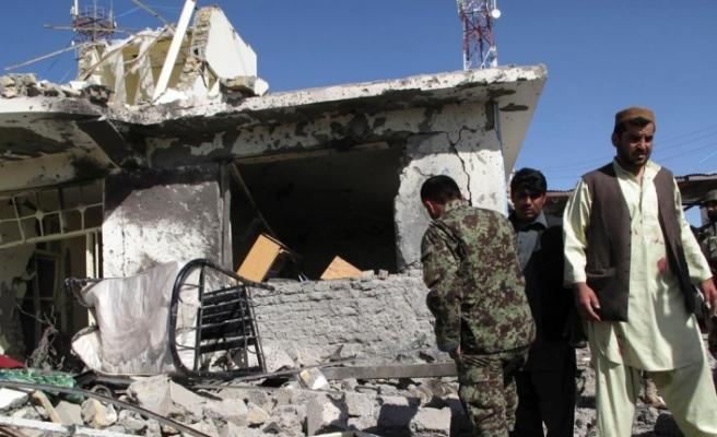 Afganistan'da bayram ateşkesi