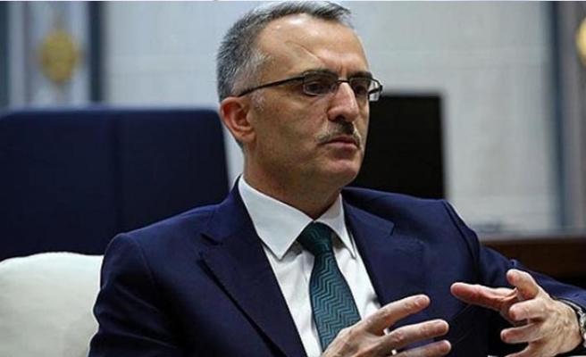 """Ağbal'dan Kılıçdaroğlu'na """"asgari ücret"""" cevabı"""