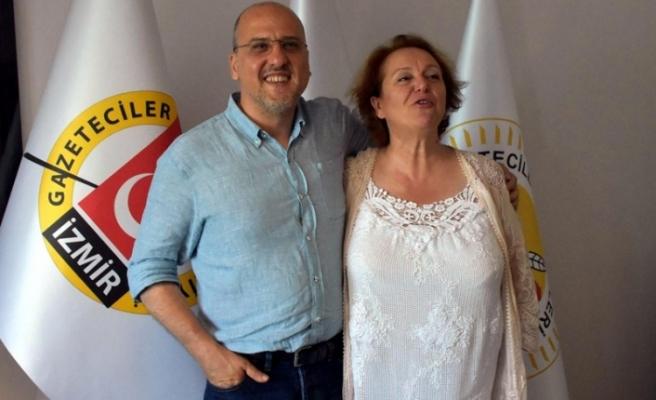 Ahmet Şık'tan İzmir'de Muharrem İnce açıklaması