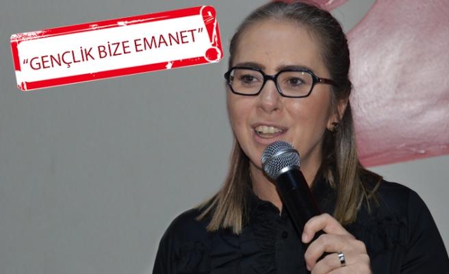 AK Parti Adayı Çankırı: İzmir'e sahip çıkmak boynumun borcu!