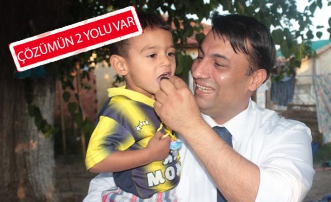 AK Partili Bekle: Roman gençleri kötü alışkanlıklardan uzak tutacağız