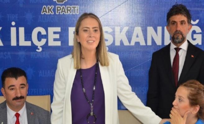 AK Partili Çankırı: 24 Haziran'da ikinci bayramı kutlayacağız