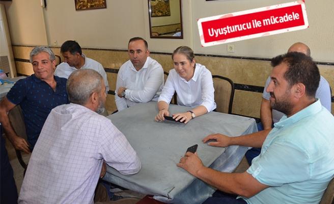 AK Partili Çankırı: Caydırıcı önlemler alıyoruz