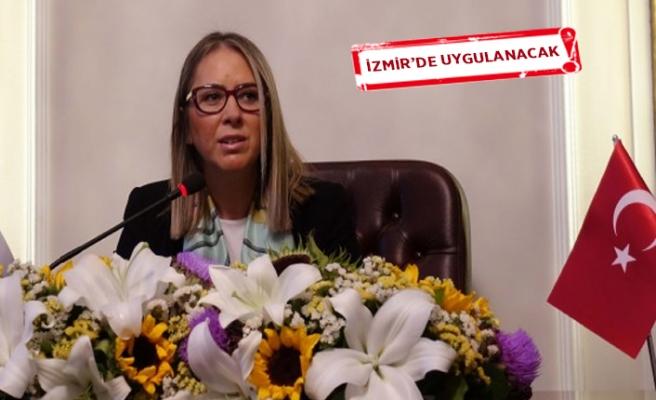 AK Partili Çankırı, örnek projeyi anlattı