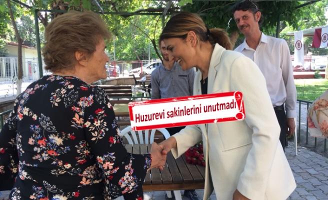 AK Partili Eroğlu: Bu seçim diğer seçimlerden çok daha önemli