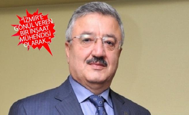 AK Partili Nasır: İzmir sağlık turizminin yıldızı olacak