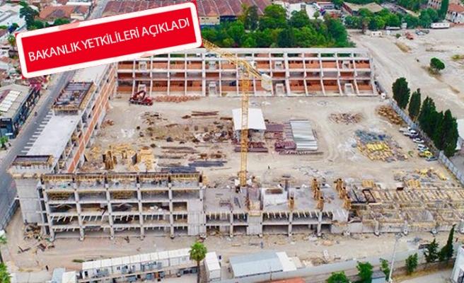 Alsancak Stadı yeni sezonda ne zaman açılacak?
