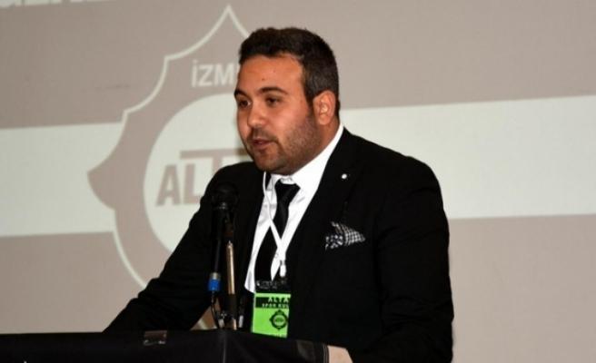 Altay Başkanı Ekmekçioğlu'ndan denetim uyarısı