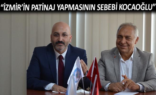 Anadolu Birliği'nden Doğan'a tam destek