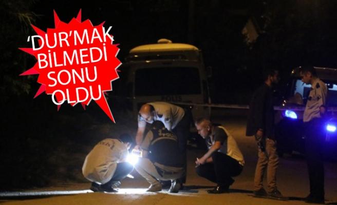 Aydın'da kan donduran gece! Çatışma çıktı