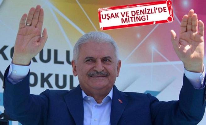 Başbakan, Sabuncubeli'ni açacak!