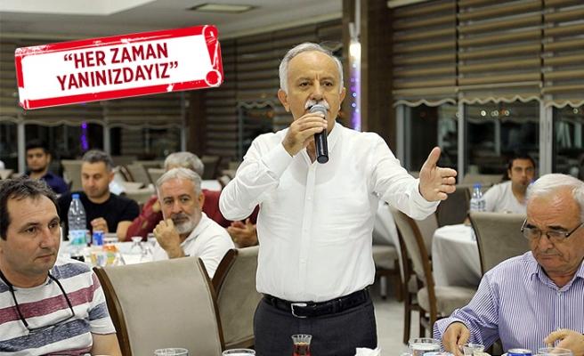 Bayraklı'da amatöre destek sürecek!