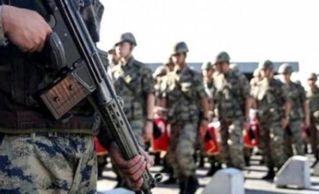 'Bedelli askerlik için şartlar belli oldu!'