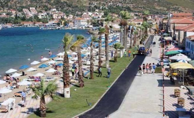 Belediye başkanı duyurdu: 24 Haziran'da Foça plajlarında bakım var!