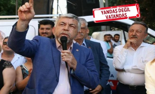 CHP İzmir Adayı Umdular: Mesele hakça bölüşme