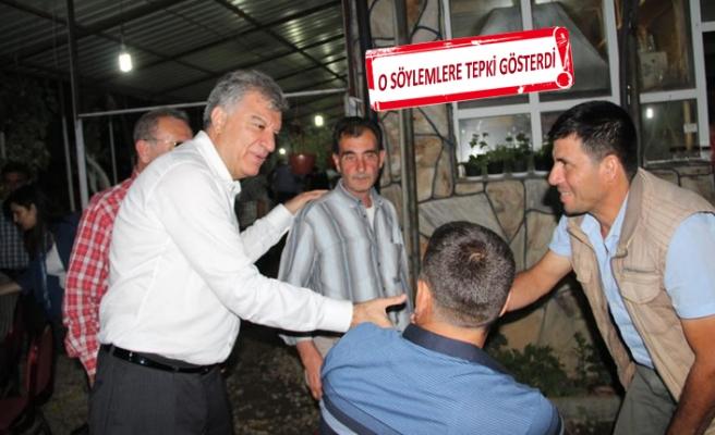 CHP'li Ali Engin'den 'algı operasyonu' çıkışı!